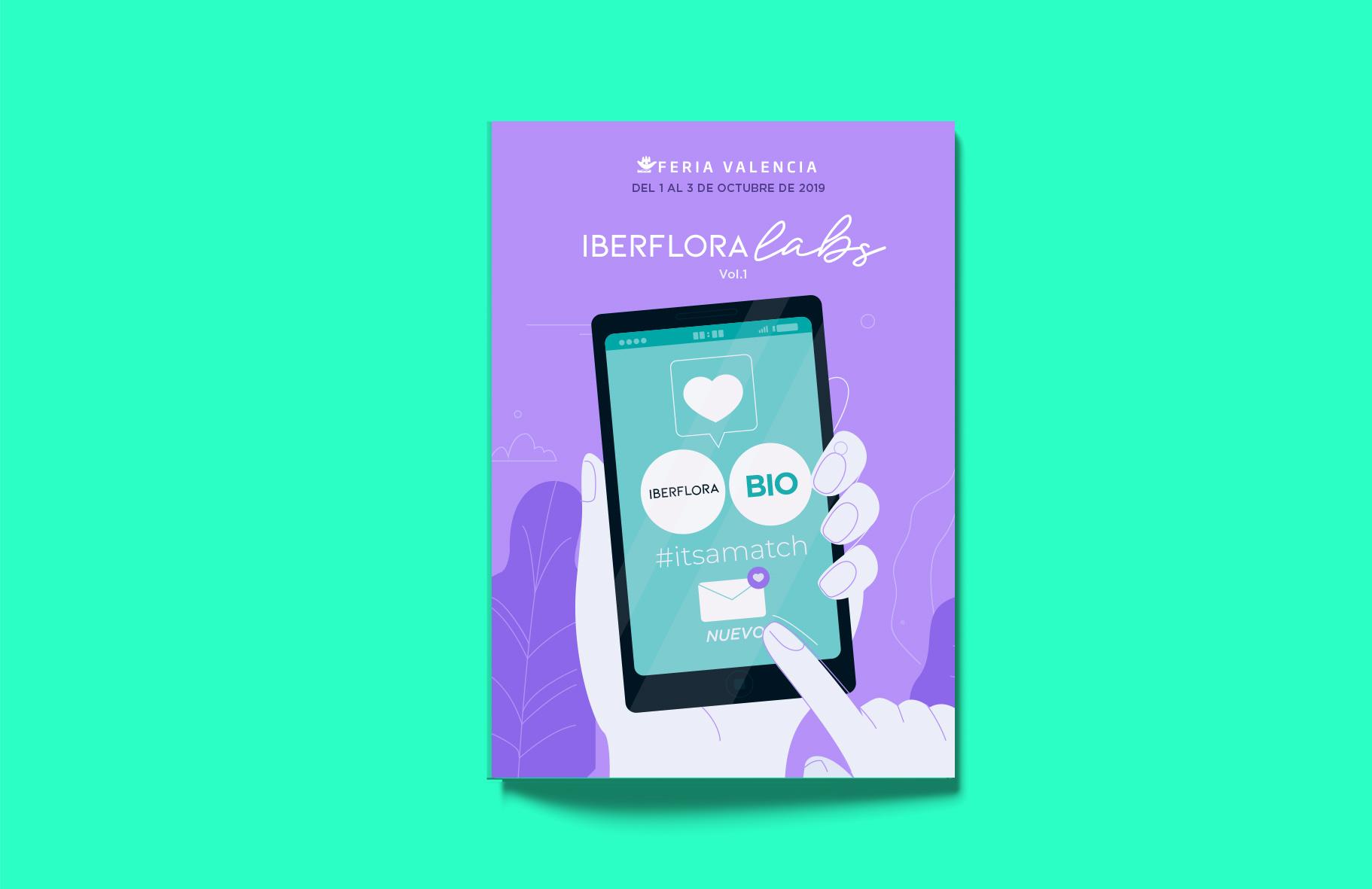 Estudios de diseño gráfico en valencia con diseño editorial