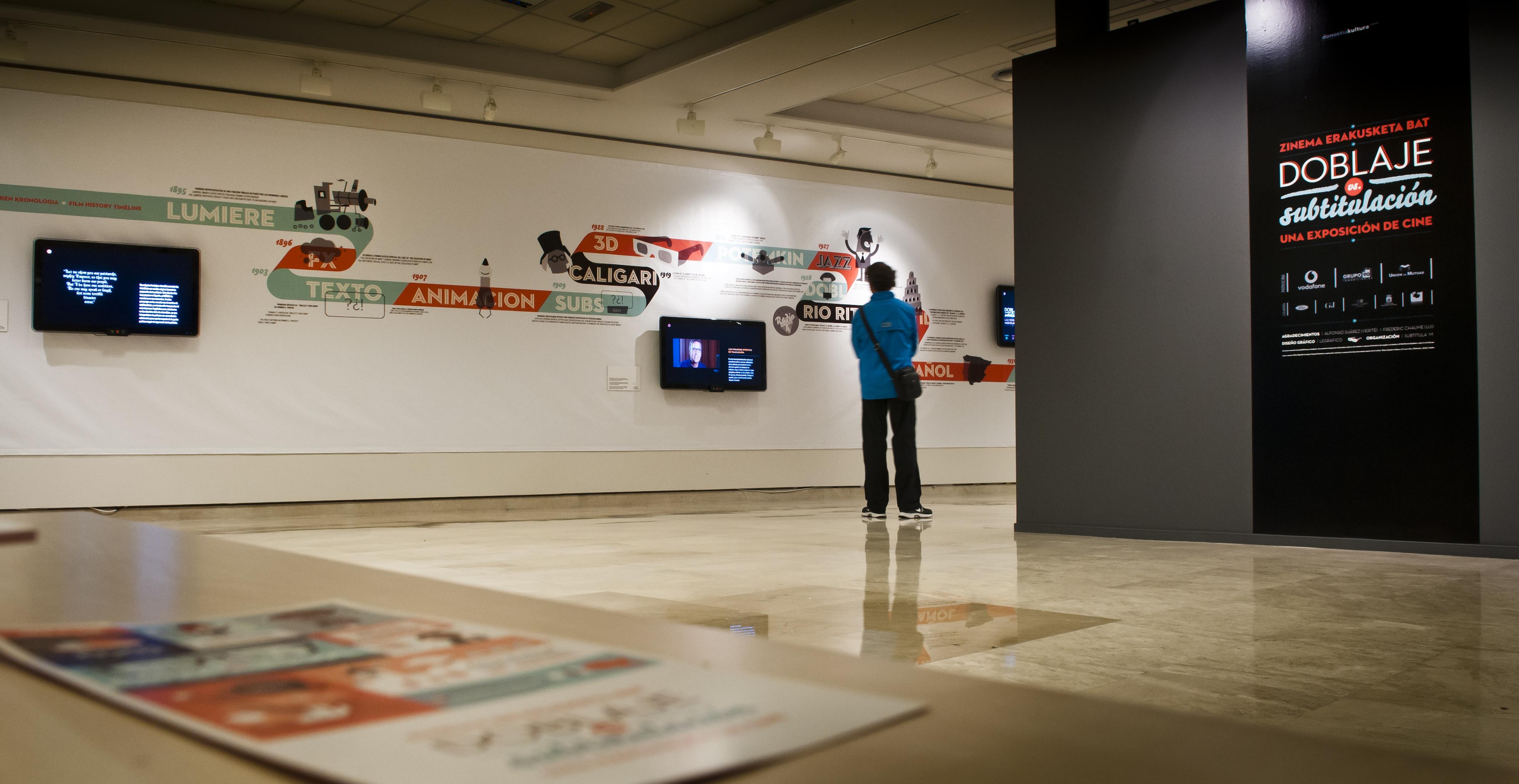 Exposición doblaje 02