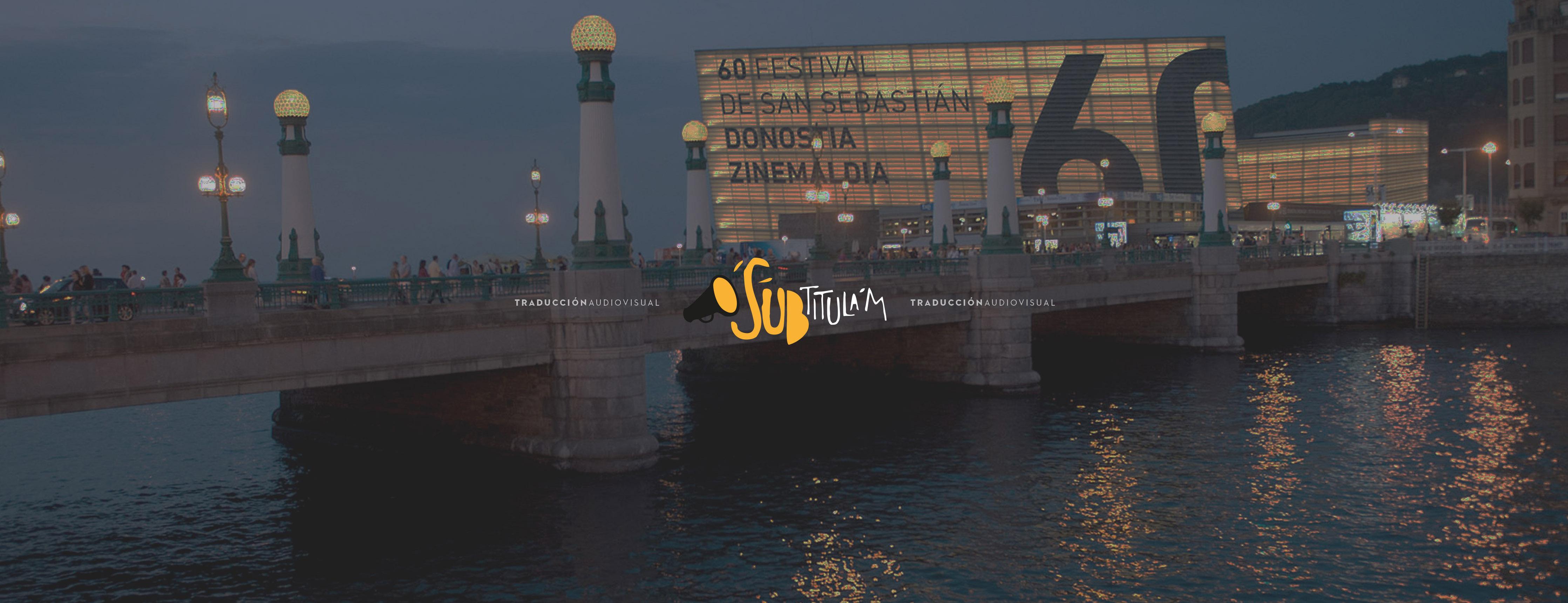 Branding y diseño web para Subtitulam